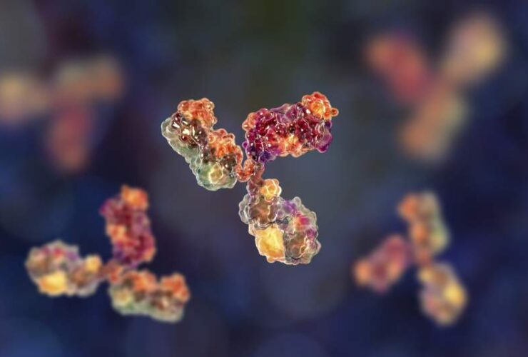 Texas Department of State Health Services ALERT: Monoclonal Antibody Treatments