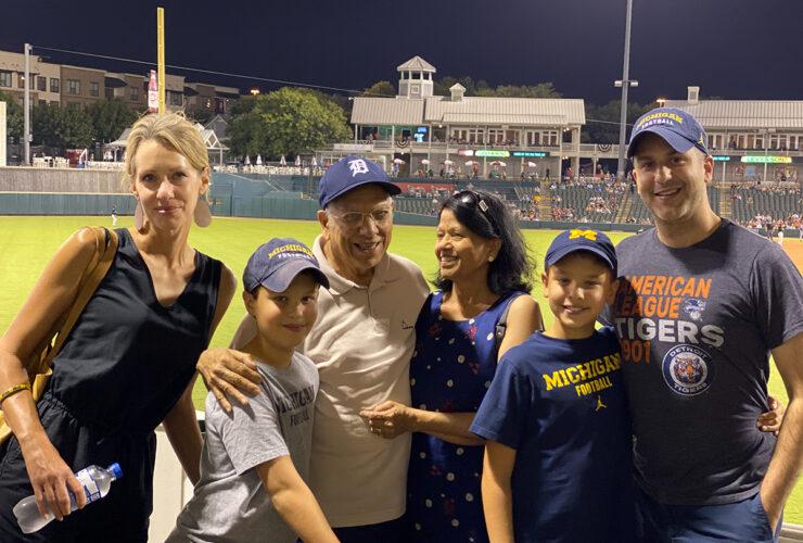 Annual Family Night: Frisco Rough Riders